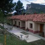 Terraza casas
