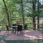 Terraza Casa 3