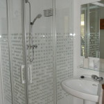 Baño casa 4