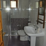 Baño Casa 1
