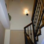 Escalera a piso 1
