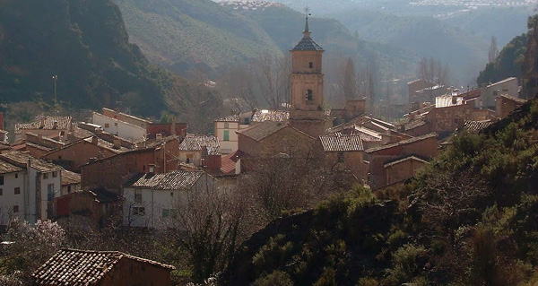Turismo Rural en Teruel